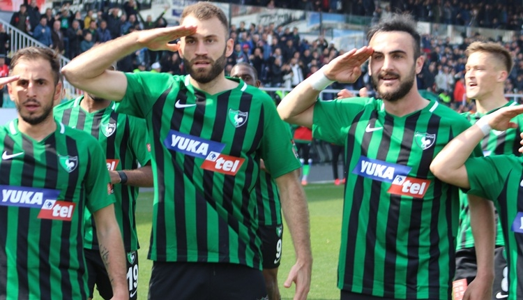 Denizlispor 2-0 Yeni Malatyaspor, Bein Sports maç özeti ve golleri (İZLE)