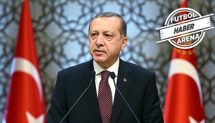 Erdoğan 7 aylık maaşını bağışladı: 'Biz bize yeteriz Türkiye'm!'