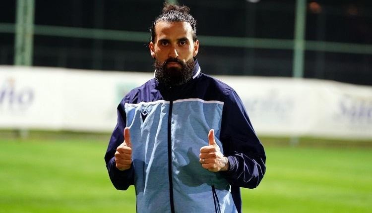 Erkan Zengin: