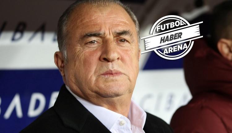 Fatih Terim'den Beşiktaş derbisi mesajı: 'Şansla işimiz yok!'