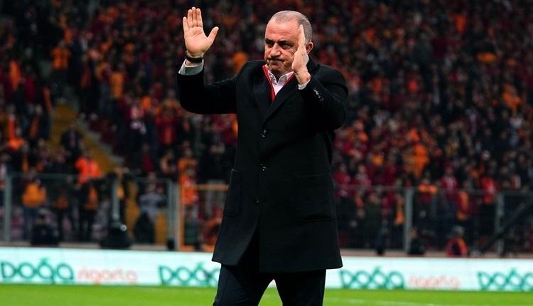Fatih Terim'in derbi karnesi! Beşiktaş maçları