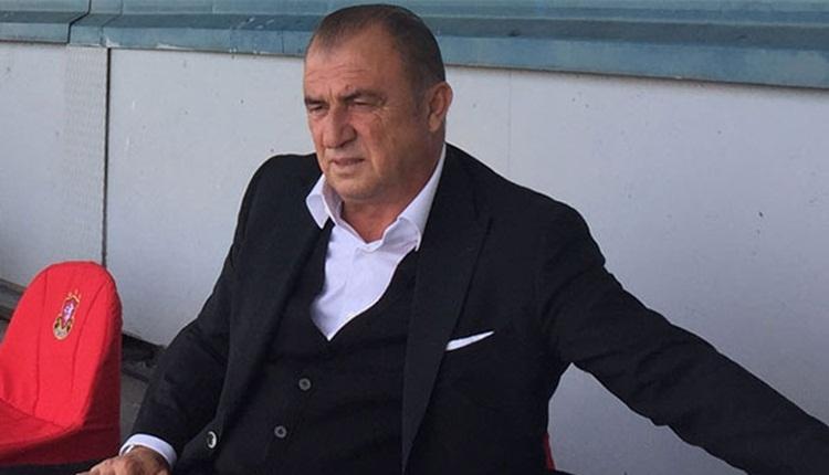Fatih Terim'in sağlık durumu için hastaneden ilk açıklama