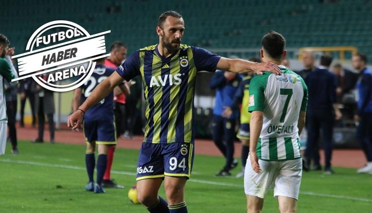 Fenerbahçe isabetli şut atamadı! En son Galatasaray...