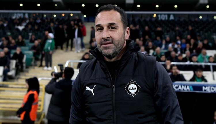 Fenerbahçe teknik direktör Yalçın Koşukavak ile anlaştı mı?
