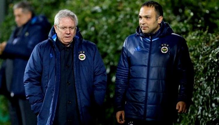 Fenerbahçe'de Aziz Yıldırım'ın düşündüğü isim; Chris Van Puyvelde