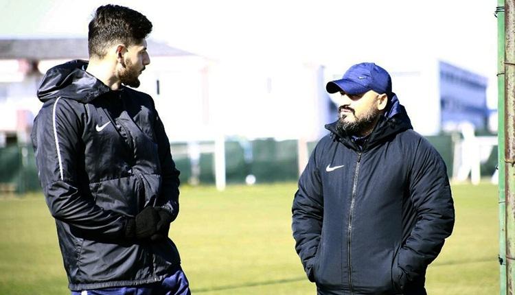 Fenerbahçe'den Okan Turp kararı! 'Kendini hazırla'