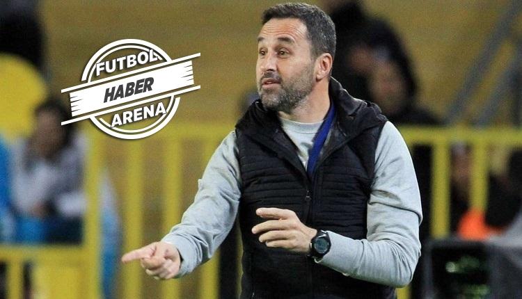 Fenerbahçe'den Yalçın Koşukavak kararı! Yönetimin planı