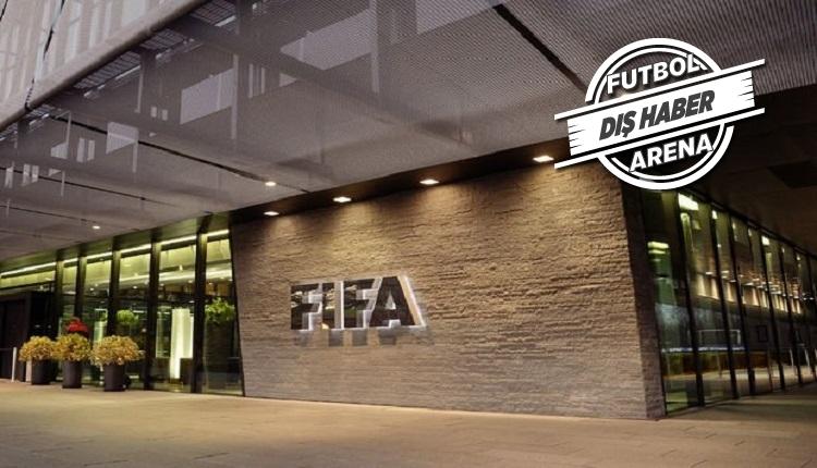 FIFA'dan Koronavirüs kararı! Futbolcu maaşlarında %50 indirim
