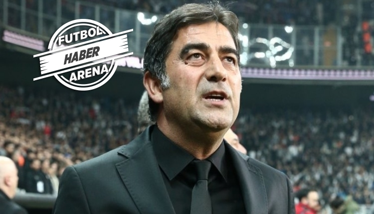 Flaş! Çaykur Rizespor Ünal Karaman ile anlaştı! 1.5 yıllık