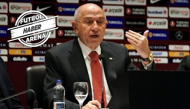 Futbol camiasından Biz Bize Yeteriz Türkiyem destekleri