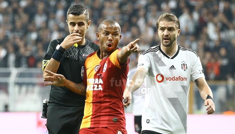 Galatasaray - Beşiktaş derbisi ne zaman, saat kaçta? TFF resmen açıkladı