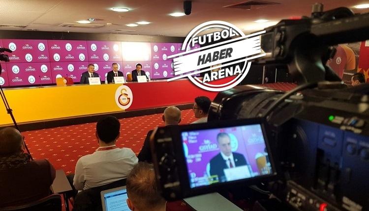 Mustafa Cengiz'den derbi ve Arda Turan açıklaması