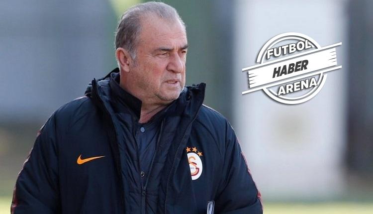 Galatasaray'a iyi haber! Sivasspor maçı kadrosu