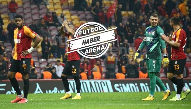 Galatasaray'a övgüler: