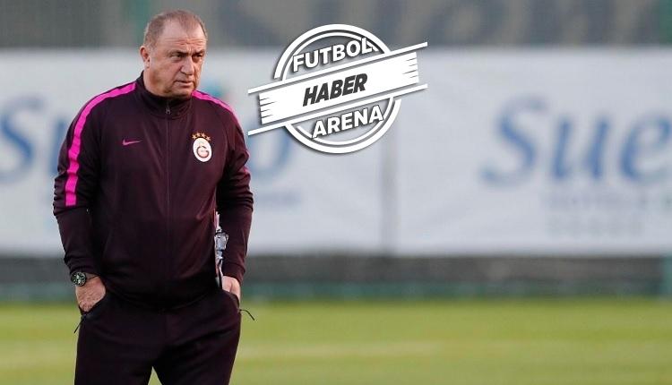 Galatasaray'da tüm takıma yeniden Koronavirüs testi yapılacak