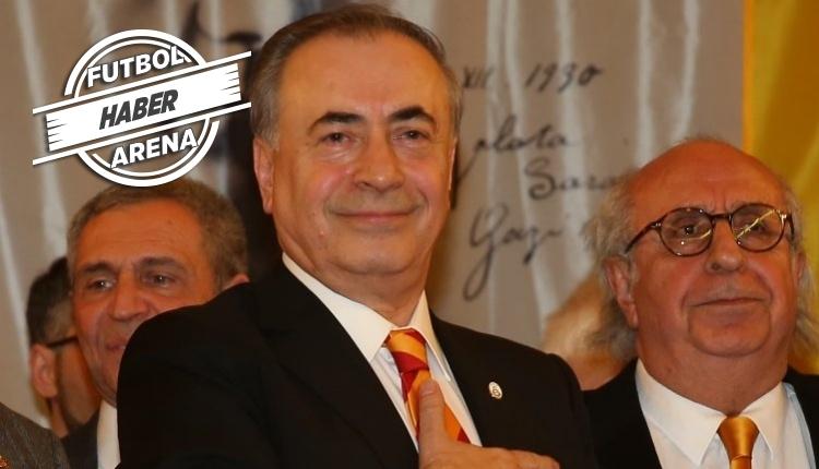 Galatasaray'dan erteleme sonrası ilk açıklama