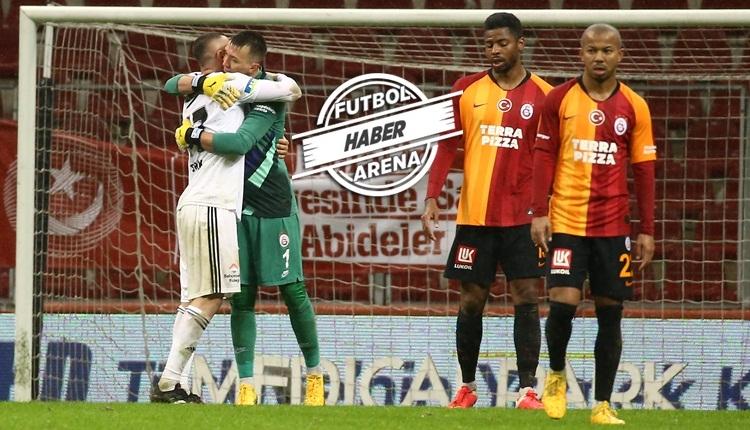 Galatasaray'dan isyan! Muslera: