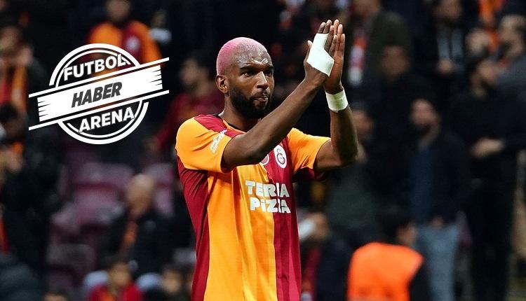 Galatasaray'dan kiralık futbolcularına koronavirüs takibi