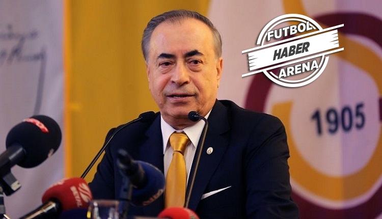 Galatasaray'dan öneri: