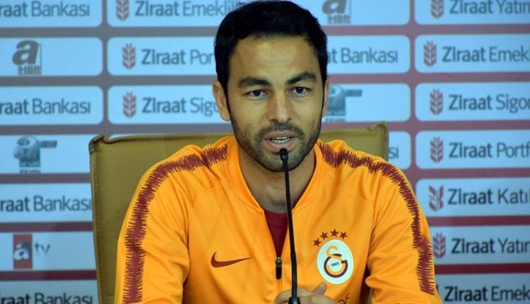 Galatasaraylı futbolculardan hastaneye yardım! Alkışlanan hareket