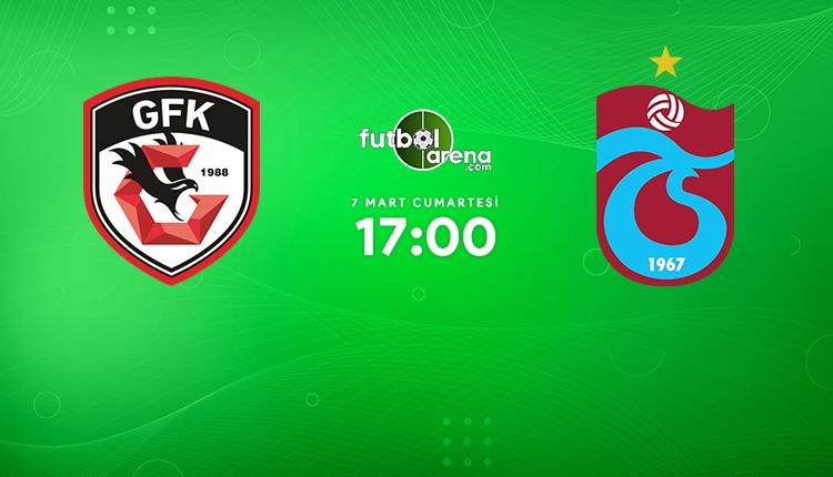 Gaziantep Trabzonspor canlı şifresiz İZLE, Gaziantep Trabzonspor bedava izle (Gaziantep Trabzonspor beIN Sports 1 HD İZLE)