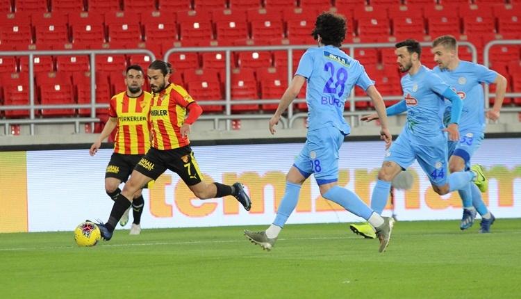 Göztepe 2-0 Çaykur Rizespor, Bein Sports maç özeti ve golleri (İZLE)
