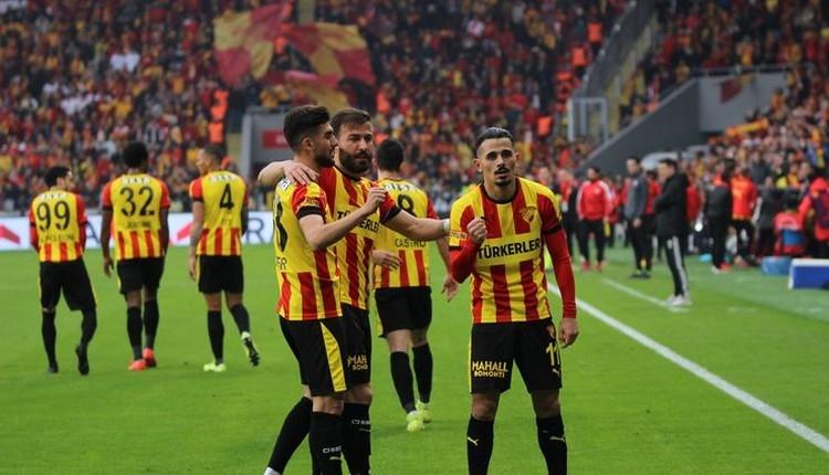 Göztepe'de 15 futbolcu serbest kalıyor