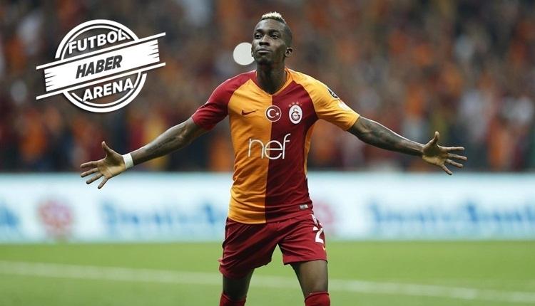 Henry Onyekuru, Beşiktaş derbisinde oynayacak mı?