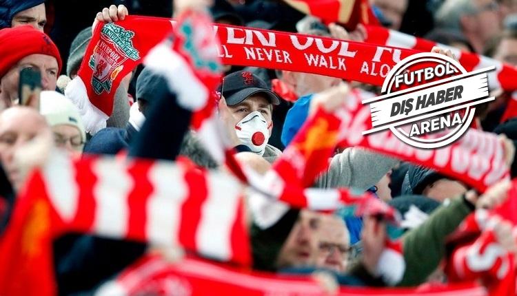 İngilizler, Liverpool'un şampiyonluğunda birleşti