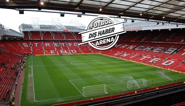 İngiltere'de tüm maçlar seyircisiz oynanacak