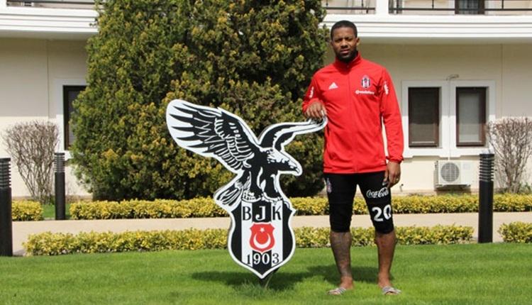 Jeremain Lens ülkesine gitmek istiyor! Beşiktaş'tan açıklama