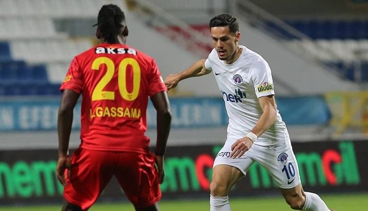 Kasımpaşa 2-0 Göztepe, Bein Sports maç özeti ve golleri (İZLE)