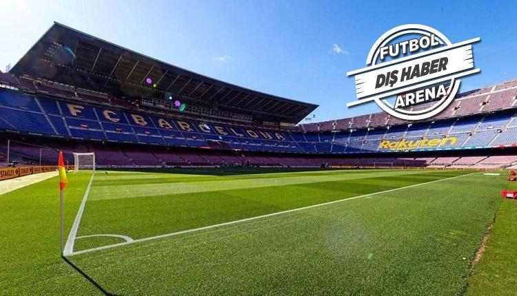 Komite toplanıyor! La Liga CoronaVirüs nedeniyle ertelenebilir