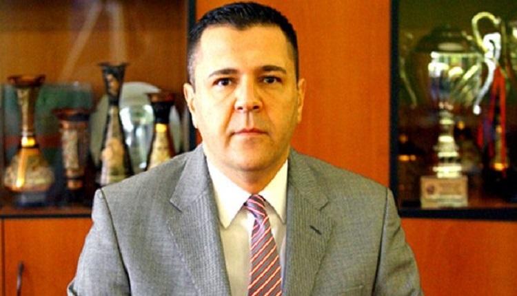 Konyaspor Basın Sözcüsü Güven Öten: