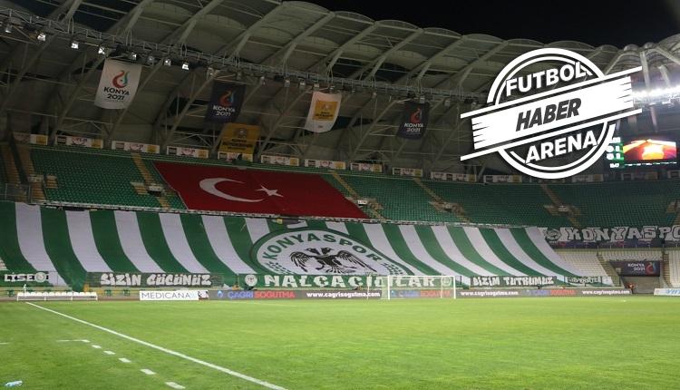 Konyaspor'dan Fenerbahçe maçında gol isyanı! Ömer Ali Şahiner