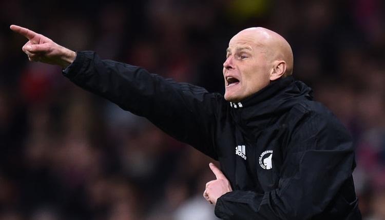 Kopenhag hocası isyan etti: 'Başakşehir maçı oynanmamalıydı!'