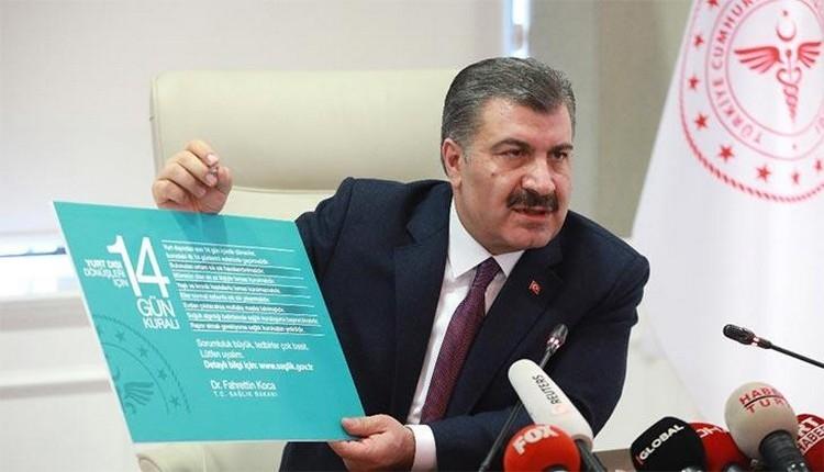 Koronavirüs Türkiye'ye girdi mi? Koronavirüs'ten korunma yolları (Koronavirüs belirtileri)