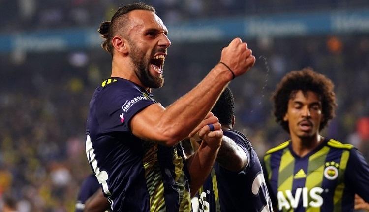 Lazio ve Napoli, Vedat Muriqi için devrede