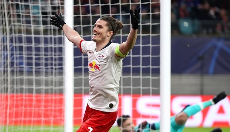 Leipzig 3-0 Tottenham, Bein Sports maç özeti ve golleri (İZLE)