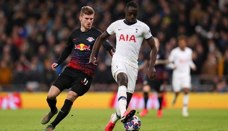Leipzig - Tottenham maçı canlı ve şifresiz izle (Şampiyonlar Ligi Bein Sports 1 canlı İZLE)