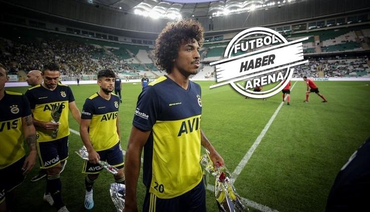 Luiz Gustavo: 'İşler iyi giderken herkes Ronaldinho!'