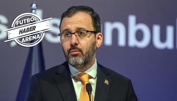 Mehmet Muharrem Kasapoğlu: