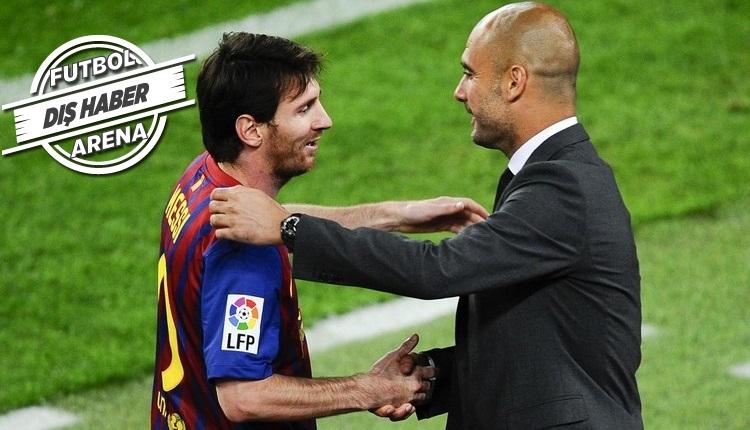 Messi'den koronavirüs salgını için 1 milyon euro bağış