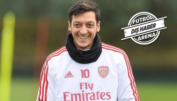 Mesut Özil'in menajerinden Fenerbahçe itirafı