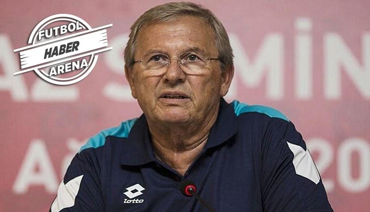 MHK Başkanı Zekeriya Alp'ten Trabzonspor'a tepki! Dava açılıyor