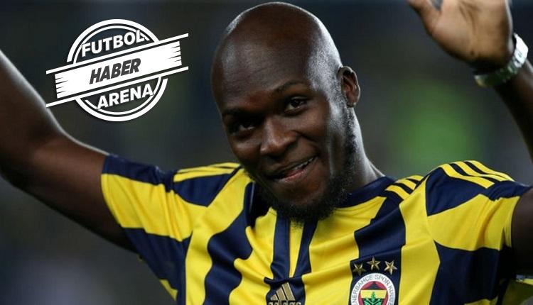 Moussa Sow'un Fenerbahçe isteği: