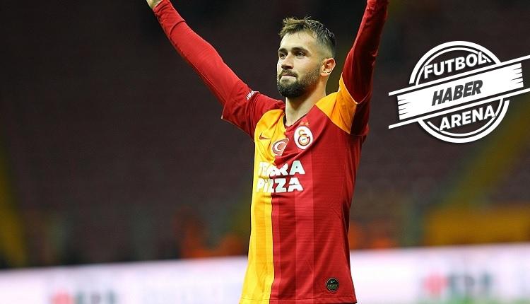 Ömer Bayram Süper Lig'in zirvesinde! En çok asist yapan isim