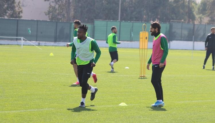 Onazi: 'Fenerbahçe'yi Kadıköy'de yenebiliriz'