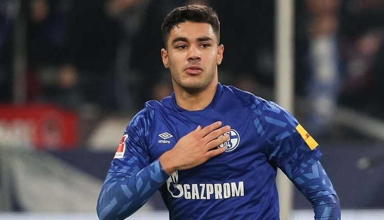 Ozan Kabak kaç hafta yok? Ozan Kabak, EURO 2020'ye yetişecek mi?