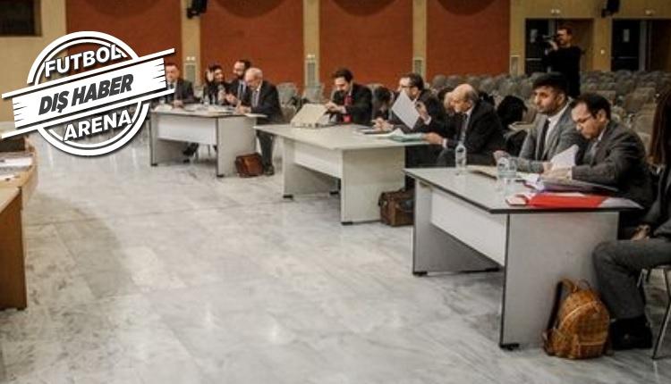 PAOK ve Xanthi'ye transferde usulsüzlükte puan silme cezası